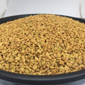Methi (Fenugreek) Seed